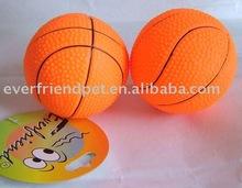 dog supply-basket ball