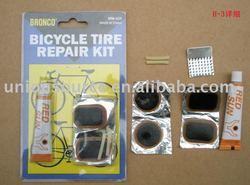 Bicycle repair kit/Bicycle tire repair kit/Bike repair kit/bike repair kit/car repair kit/auto repair kit/repair kits/repair kit
