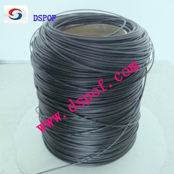 PMMA optical cable for communication