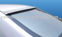 TOYOTA 08-11 COROLLA NZE141 JDM REAR WING ROOF SPOILER (Brand new, no MOQ, In stock, Free shipping)