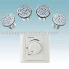 LED Dimmer lights