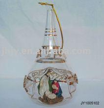 Glass Nativity JY1005102