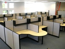 office modular workstation/partition/workbench/cubicle