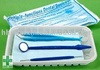 Disposable Dental Instruments Kits