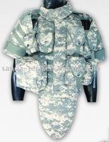 Kevlar Body Armor Bullet proof Vest (Military vest/Police vest/Ballistic vest)