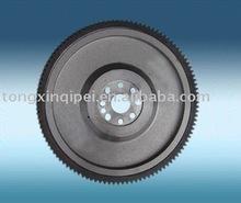 4100QB-2 flywheel( 4100QB-2 series diesel engine spare parts)