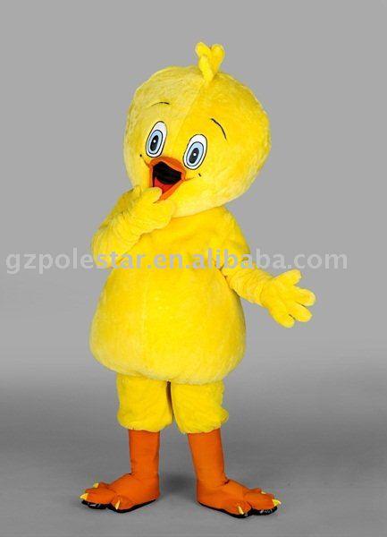 What Is Tweety Bird? Tweety_Costume_Tweety_Masoct_Tweety_Bird_Costume