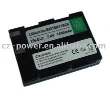 Camera Battery For EN-EL3