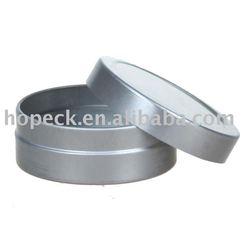 HPK-ALUB-00100/ aluminum jar, aluminum cream jar,aluminum containers