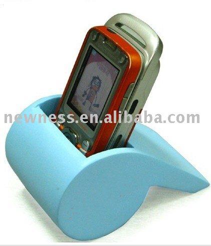 Whistle mobile holder