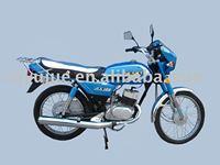 AX100 2 stroke street motorcycle