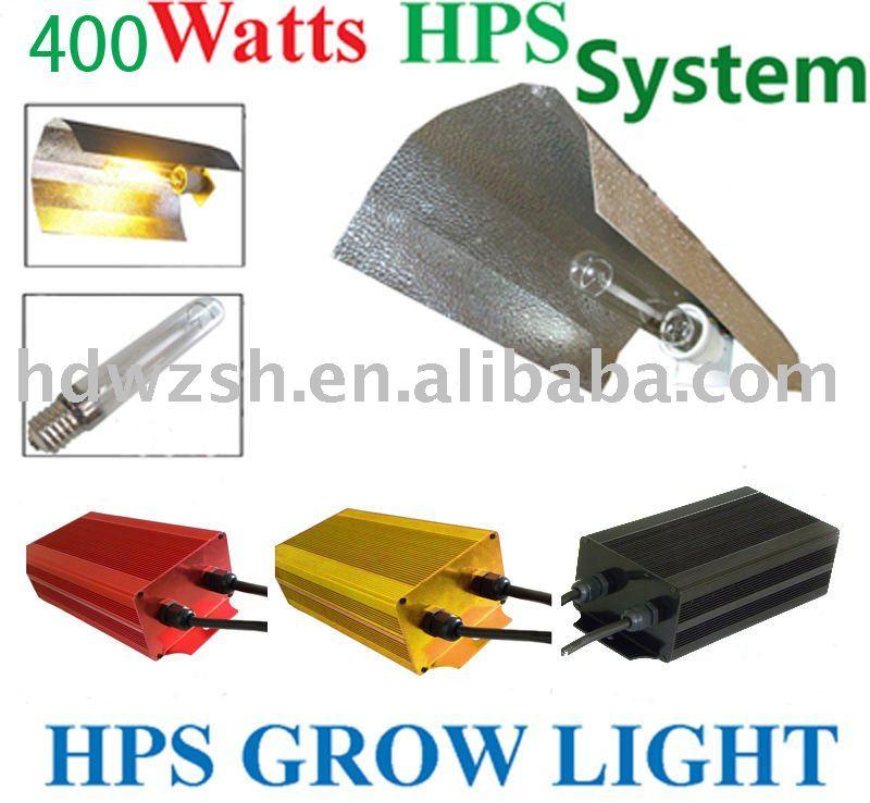 Hps trading system