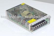 LED Transformer (AC/DC switching power supply)-3.3V.5V.9V.12V.15V,24V.28V.36V.48V,75w not waterproof