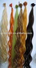 hair bonds----U Tips hair extension