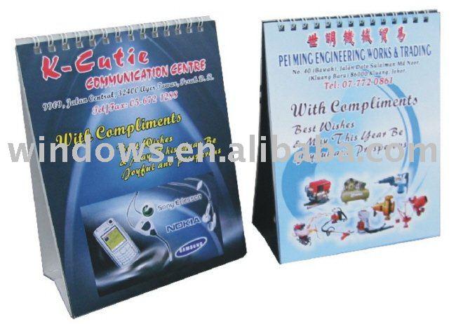 Mousepad Calendar 2011. MOUSE PAD CALENDAR