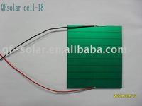 Amorphous Solar Cell