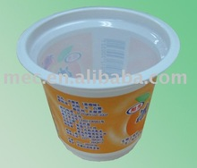 Plastic Cup / Plastic Container / Disposable Plastic Cup