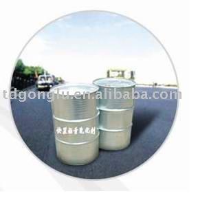 Fast cracking road asphalt emulsifier