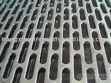 Perforated matel sheet/ puching hole mesh
