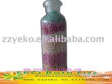Multicolor Bath Caviar Beads