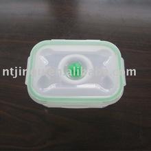 600ml Vacuum food container