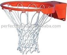Breakaway basketball rims