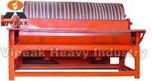 Ore Magnetic Separator/Stone Crusher