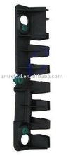 Auto accessory rear bumper clip for RENAULT LOGAN-MCV(VAN) 2006 OEM NO:6001549256