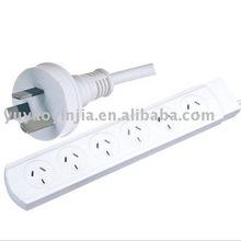 Power outlet (Australian)