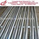 Pre Galvanized Pipe/Galvanized Tube/Steel Pipe