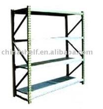 heavy duty pallet shelf