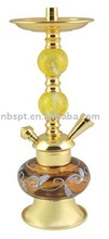 Beautuiful Small Hookah With Special Vase
