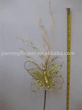 artificial flower butterfly