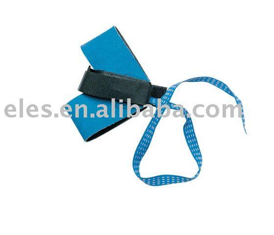 Anti-static foot strap foot wear
