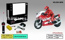 MEW! RC Sport Motorcycle radio control motorcycle