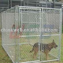 Diamond Series Dog Kennels panels