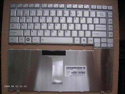 TOSHIBA A200 Notebook Laptop Keyboard