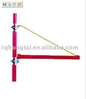 Ratary hoist frame capacity300kg