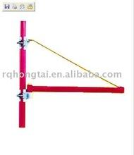 Ratary hoist frame capacity1000kg