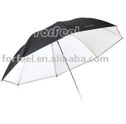 Black And White Umbrellas For Photo Studios
