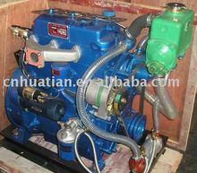 Marine Diesel Engine With 20HP