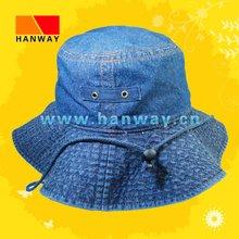 Women's Blue Floppy Fashion Hat HWH-1003025