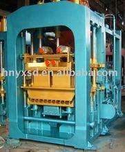 QT6-15B Concrete Block Machinery