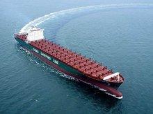 sea shipping from Shenzhen China to JOHANNESBURG