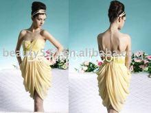 eco-friendly Charming elegant evening dress ql859