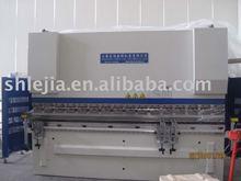 CNC mechanical plate bending machine