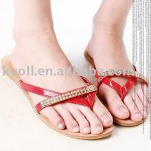 2010 women slipper