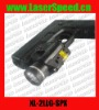 military laser sight scope