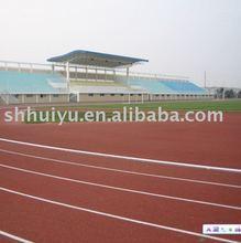 Polyurethane(PU) Sports Surface(Running Track)