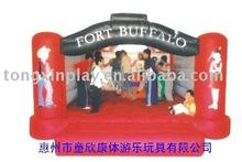 2012 inflatabe sideway TXL-081L
